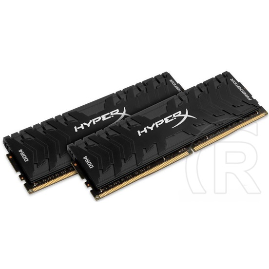 32 GB DDR4 2666 MHz RAM Kingston HyperX Predator (2x16 GB)
