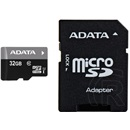 32 GB MicroSDHC Card Adata Premier (Class 10, UHS-I) 1 adapter