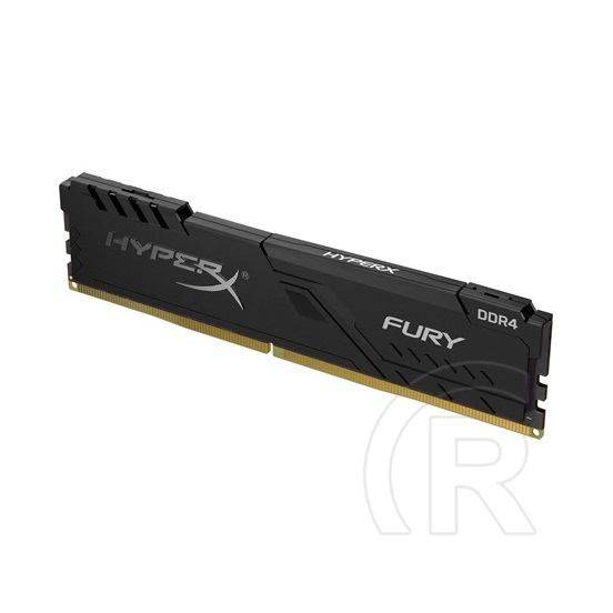 8 GB DDR4 2666 MHz RAM Kingston HyperX Fury Black