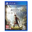 Assassin´s Creed Odyssey (PS4)
