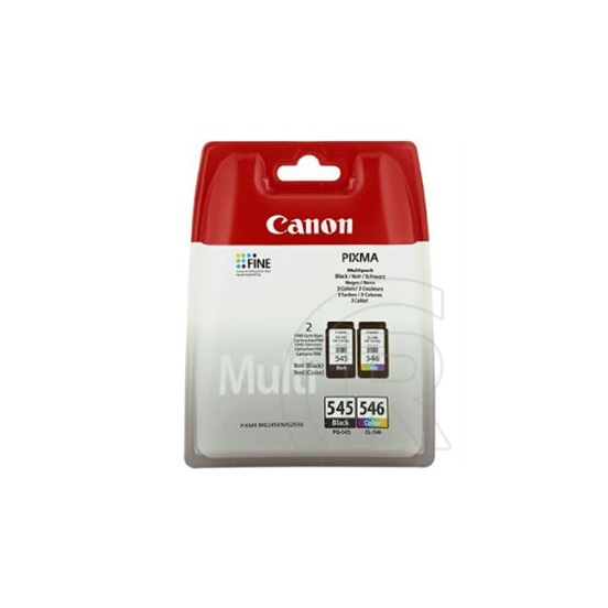 Canon patron PG545 + CL546 Multipack