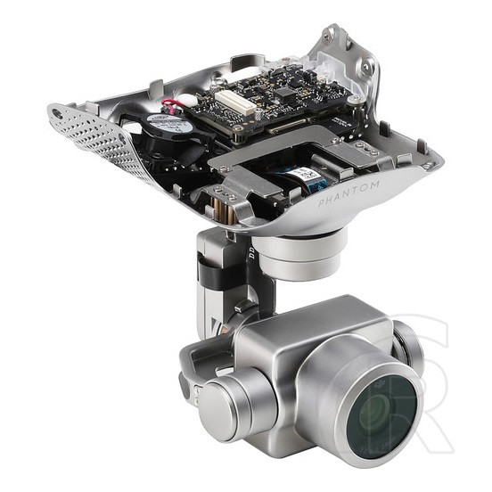 DJI Phantom 4 Obsidian Gimbal Camera