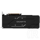 Gigabyte nVidia GeForce GTX 1660 Ti Gaming OC 6 GB VGA