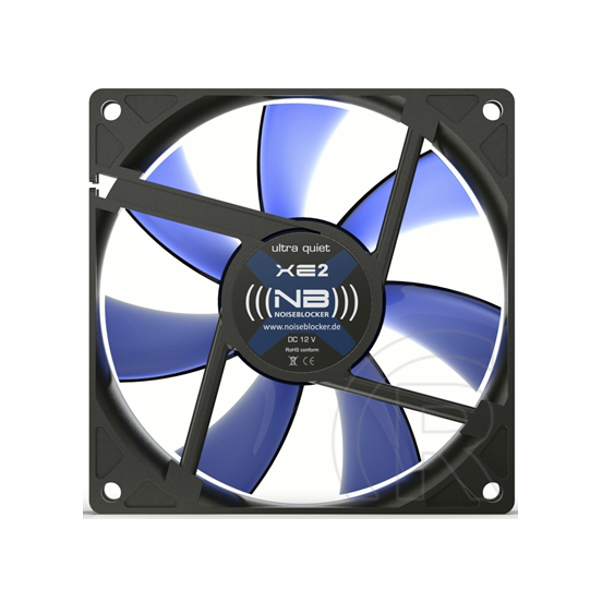 Noiseblocker BlackSilentFan XE-2 (92 mm)