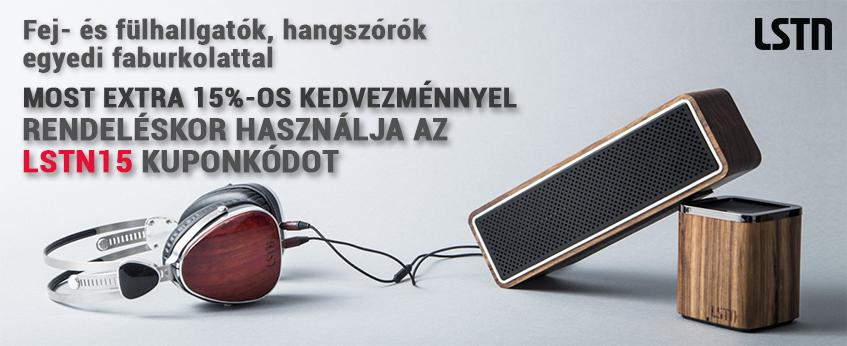 Mikrofonos fejhallgató - Rufusz webáruház 25dfc74954